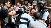香港デモ映画が候補作品に 米アカデミー、中国猛反発