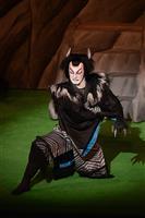 【話の肖像画】歌舞伎俳優・中村獅童(48)(14)母の遺志「あらしのよるに」