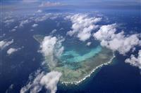 南沙諸島に「違法建造物」 比が確認、悪影響と非難