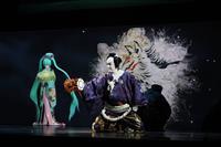 【話の肖像画】歌舞伎俳優・中村獅童(48)(16) サブカルと歌舞伎が拓く未来