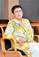 脚本家の橋田壽賀子さん死去「おしん」「春日局」「渡る世間は鬼ばかり」 95歳