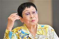 昭和の家族像通じて現代描く 橋田壽賀子さんのドラマ人生