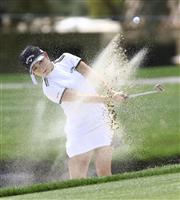 河本は28位、パティ初V 女子メジャーのANAゴルフ最終日