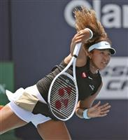 大坂なおみ2位で変わらず 女子テニスの5日付世界ランク