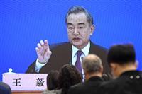 中国外相、ミャンマーめぐりASEAN主体の事態収拾への関与強調 「助力提供望む」