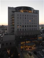 食材納入汚職 和歌山・ホテルアバローム「選定委」発足 透明性確保へ