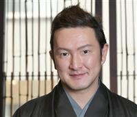 【話の肖像画】歌舞伎俳優・中村獅童(48)(17)「いだてん」父の姿重ね