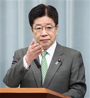 橋田寿賀子さん、田中邦衛さん死去に「心から哀悼」 加藤官房長官
