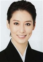 宝塚次期月組トップに月城さん トップ娘役は海乃さん
