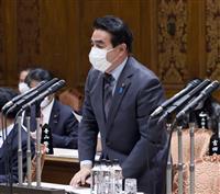 北の五輪不参加「拉致協議できず残念」 自民・佐藤外交部会長