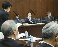 参院環境委で紙パック入り飲料水配布 感染予防と「脱プラ」