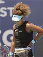 大坂なおみ、ウクライナ戦欠場 女子テニスの国別対抗戦