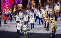 北朝鮮、東京五輪「不参加決定」発表 新型コロナ理由に