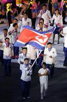 五輪不参加表明 日米韓への対話の窓閉ざす正恩政権、文政権は落胆