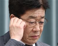 加藤長官「やり取りの事実ない」 米国務省報道官の北京五輪ボイコット呼び掛け
