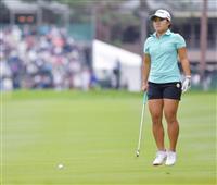 畑岡10位後退、パティ13位 女子ゴルフ5日付世界ランク