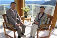 BSフジで橋田壽賀子さん追悼番組 池上彰さんとの対談