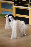 【話の肖像画】歌舞伎俳優・中村獅童(48)(19) 歌舞伎座で主役 特別な思い
