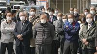 参院長野補選・広島再選挙が告示、9新人が届け出 次期衆院選の前哨戦