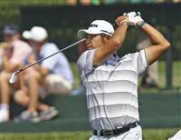 松山、ジョンソンら最終調整 マスターズゴルフきょう開幕