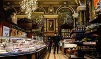 露帝政期からの高級食品店が閉店 コロナ禍も影響、歴史に幕