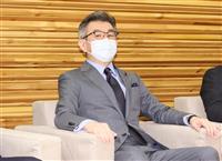 フジHD外資規制違反、武田総務相「遺憾」 行政処分は行わない方針
