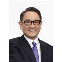 トヨタの豊田章男社長、世界の自動車業界の「顔」に 日本人初
