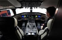 ANAビジネスジェット、利用半分が海外渡航目的 コロナ運休影響