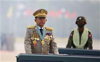 米、対ミャンマー追加制裁 軍政資金源の宝石会社