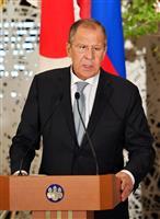 ロシア、日米豪印の「クアッド」警戒…インドや韓国取り込み画策
