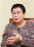 橋田壽賀子さん名誉市民に 創作拠点の静岡・熱海