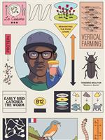 虫の使い道は「昆虫食」以外にもある:仏企業が世界最大の垂直型昆虫養殖施設をつくる理由