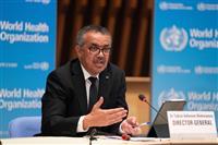 ワクチン供給依然不均衡 WHOが国際協力訴え