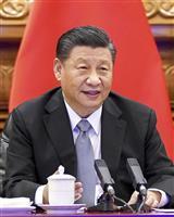 米台当局者の接触制限緩和 「挑発だ」と中国紙反発