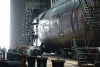 北朝鮮の新潜水艦完成か