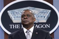 「地位協定継続を希望」 米国防長官、比に伝達