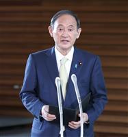 首相、拉致問題解決へ「平壌宣言が原点」と決意 日朝国交正常化議連に