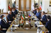 ロシア、核協議でイランの立場支持 米も間接協議は継続
