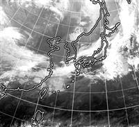 太平洋側で大気不安定に 東日本、落雷や竜巻注意