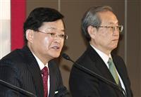 車谷氏の東芝社長辞任、財界人事にも余波 同友会副代表幹事職も辞任か