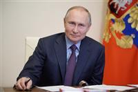 ロシア側はバイデン大統領の露批判に触れず 発表に温度差