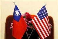 米政権、アーミテージ元国務副長官ら大物を台湾に派遣