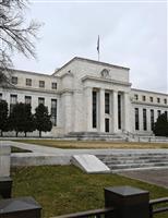 米経済「緩やかに加速」 FRB、個人消費強く
