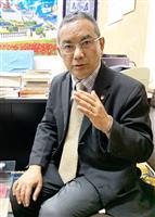 【自由 強権】チベット亡命政権・アリヤ日本代表に聞く 「仏教への干渉は宗教的迫害」