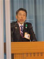 服部福岡知事、「蔓延防止」要請も検討