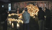 未明の被災地、広がる祈り 熊本地震、2度目激震から5年