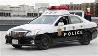 海抜ゼロ地帯の車両避難 警視庁が西濃運輸と協定