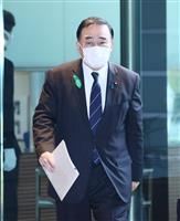 次世代半導体開発で連携 日米首脳会談巡り経産相