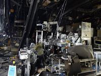 半導体大手ルネサス社長、19日に会見 工場火災の復旧時期説明