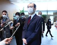 福島第1原発の処理水海洋放出 政府新設の「実行会議」が初会合 行動計画策定へ